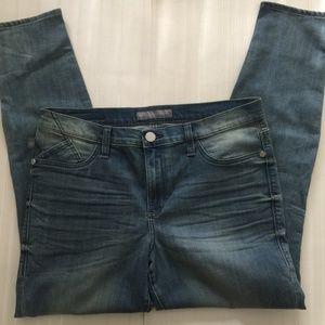 Rock & Republic Kashmere Skinny Jeans Size 16